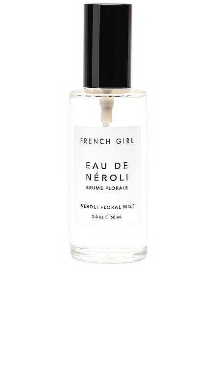 Eau De Neroli Floral Mist French Girl $20