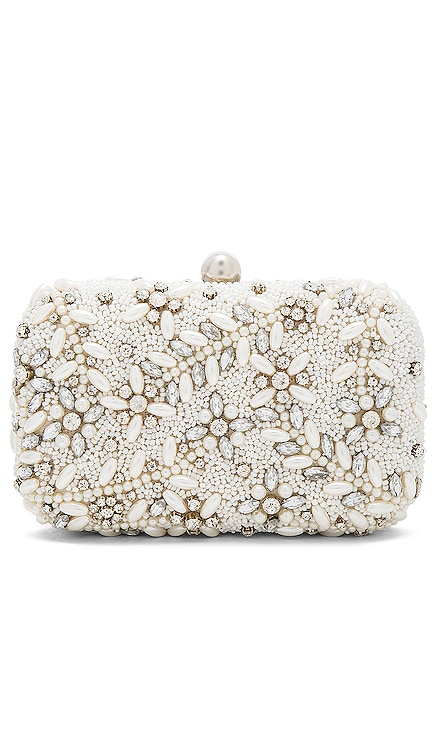 Talon Clutch From St Xavier $120 BEST SELLER