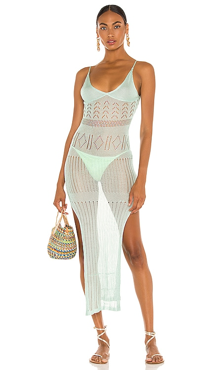Kendall Dress Flook The Label $155