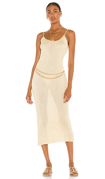 Freya Dress Flook The Label $145