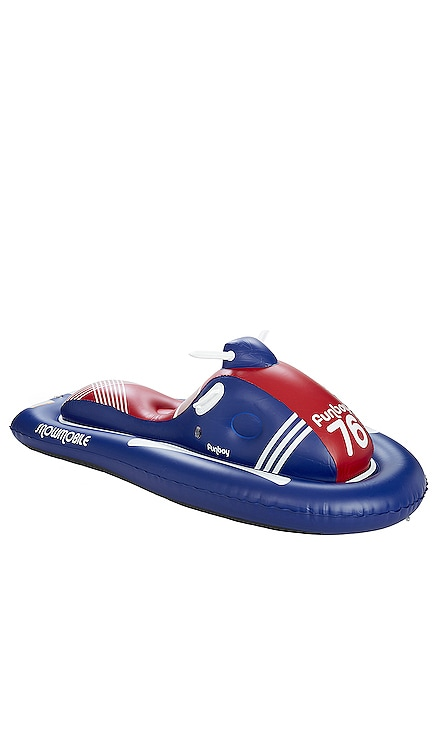 Snowmobile Inflatable FUNBOY $99 NEW