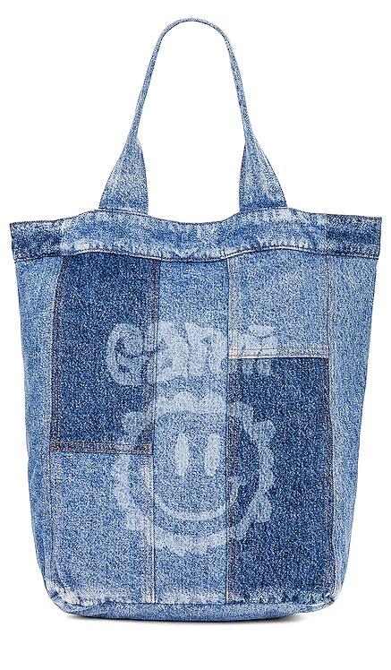 Denim Tote Bag Ganni $296