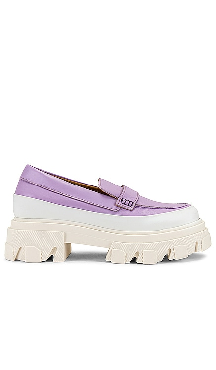 Chunky Loafer Ganni $375 NEW