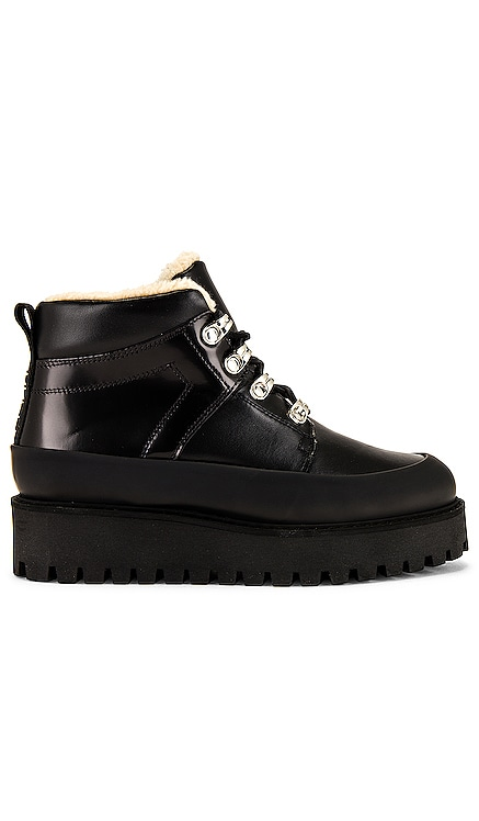 High Top Winter City Boot Ganni $425