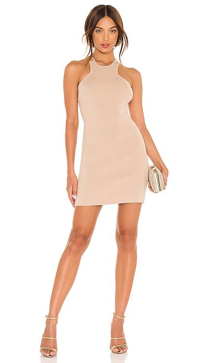 Avila Mini Dress GAUGE81 $397 NEW