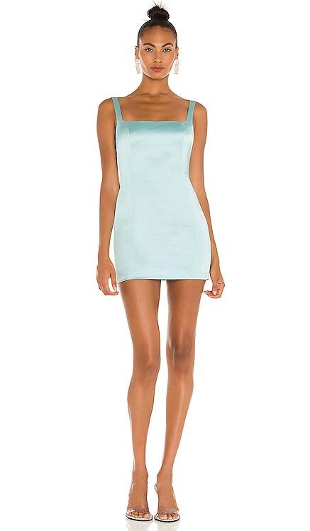 Junin Mini Dress GAUGE81 $443 NEW