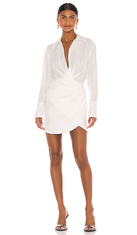 Naha Short Dress GAUGE81 $575 BEST SELLER