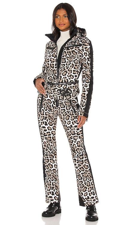 Cougar Jumpsuit Goldbergh $999