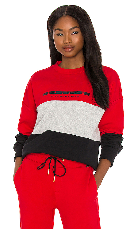 Fiona sweater Goldbergh $165 NEW