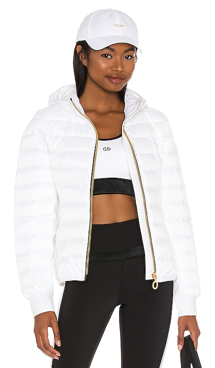Nadia Jacket Goldbergh $440 NEW