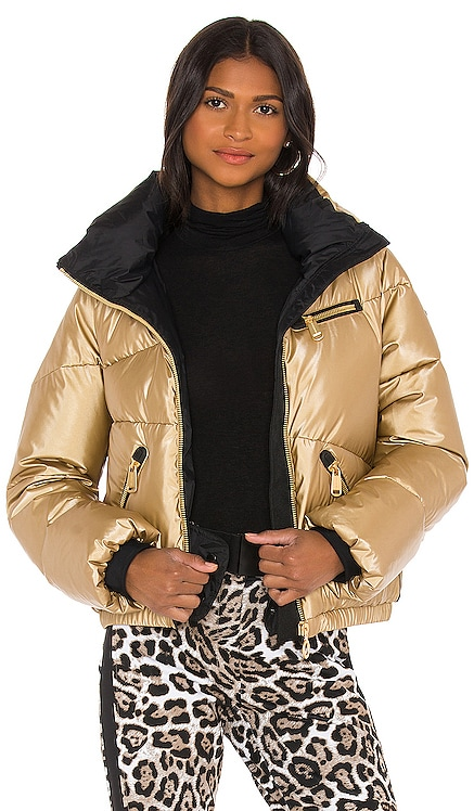 Balloon Jacket Goldbergh $749 BEST SELLER