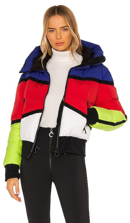 Mondriaan Jacket Goldbergh $599