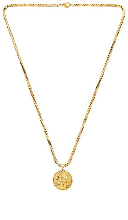 Alexander Necklace GOLDMINE $140