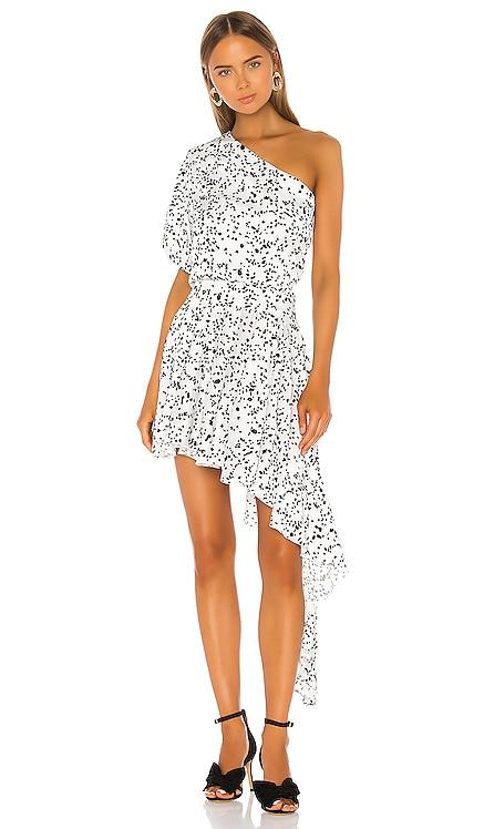 One Shoulder Dress GIUSEPPE DI MORABITO $111 (FINAL SALE)