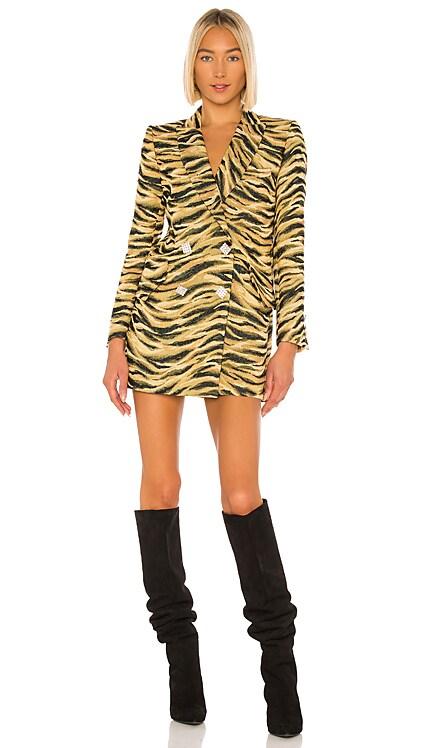Blazer Dress GIUSEPPE DI MORABITO $136 (FINAL SALE)