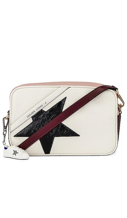 Star Bag Golden Goose $530 NEW