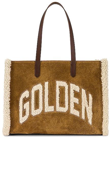 California Bag Golden Goose $760 NEW