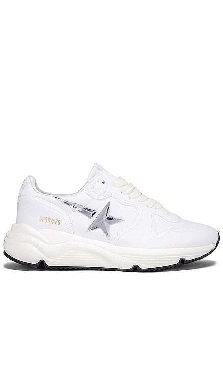 SNEAKERS RUNNING SOLE Golden Goose $550