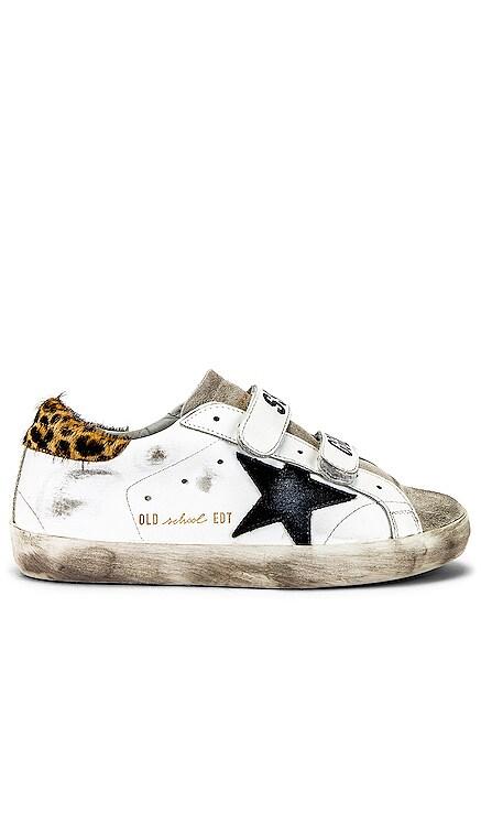 Old School Sneakers Golden Goose $530