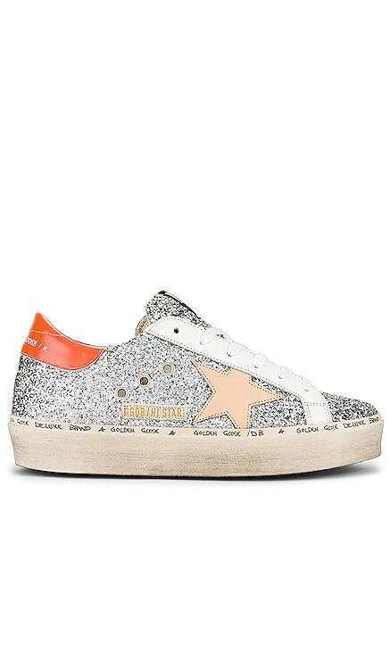 Hi Star Sneaker Golden Goose $600