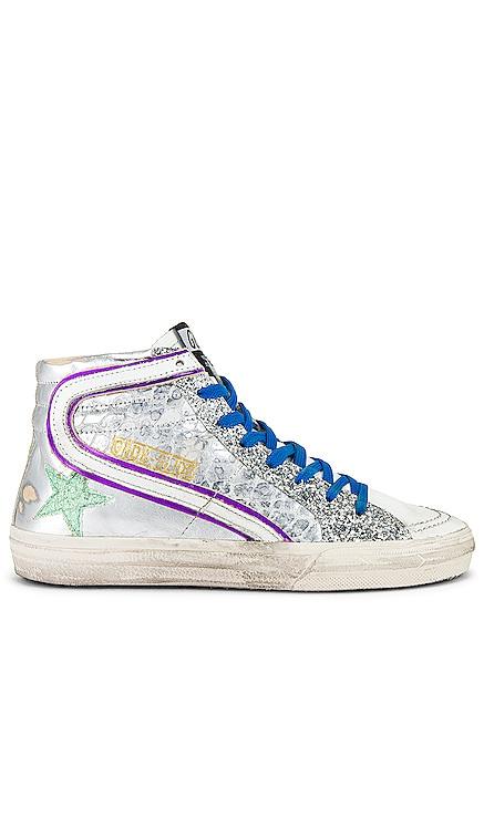 Slide Sneaker Golden Goose $600