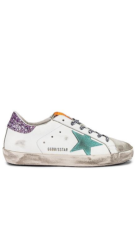 Superstar Sneaker Golden Goose $530
