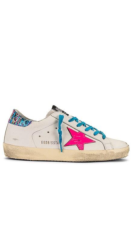 Superstar Sneaker Golden Goose $530 NEW