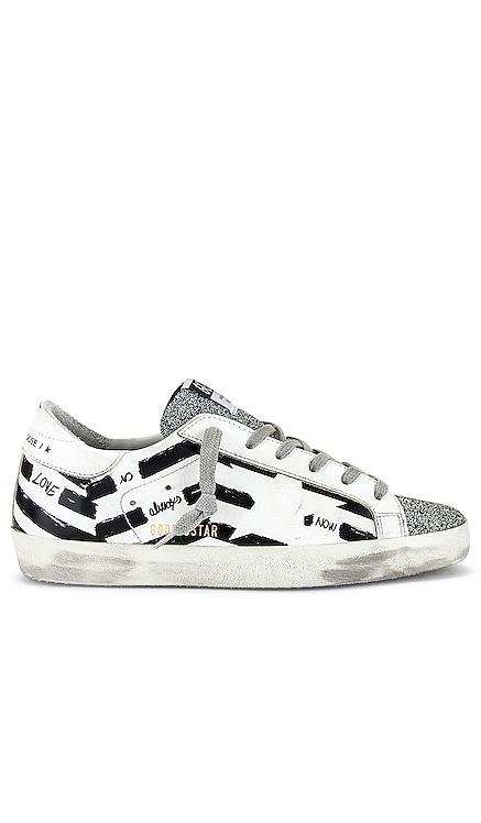 Superstar Sneaker Golden Goose $795 NEW