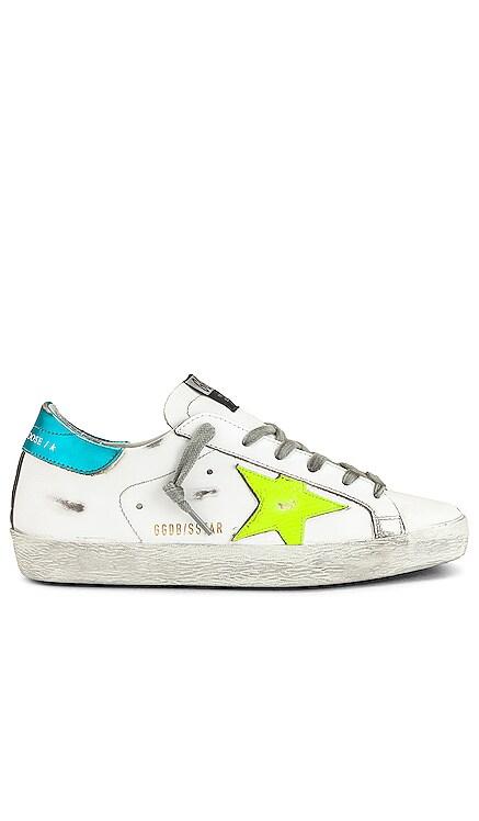 Superstar Sneaker Golden Goose $495 NEW
