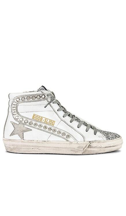 Slide Sneaker Golden Goose $605 NEW