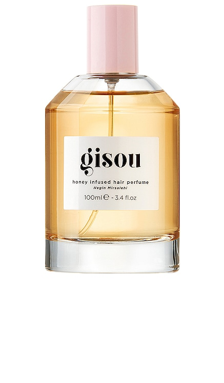 PARFUM POUR LES CHEVEUX HONEY INFUSED Gisou By Negin Mirsalehi $87 BEST SELLER