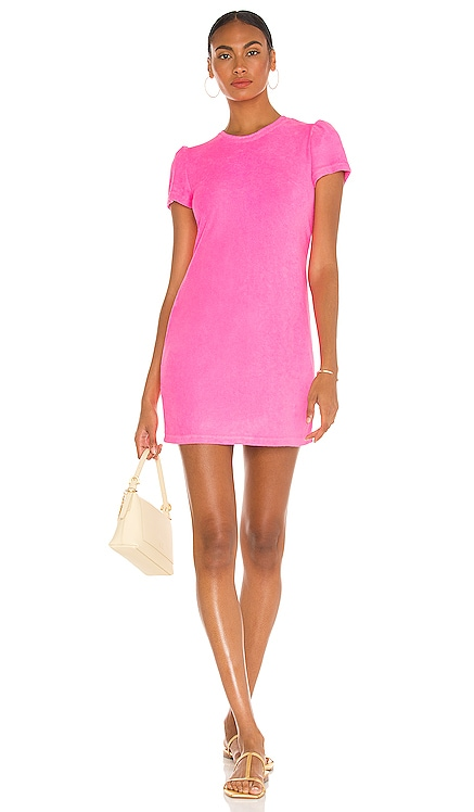 Arielle Terry Dress Generation Love $135 NOUVEAU