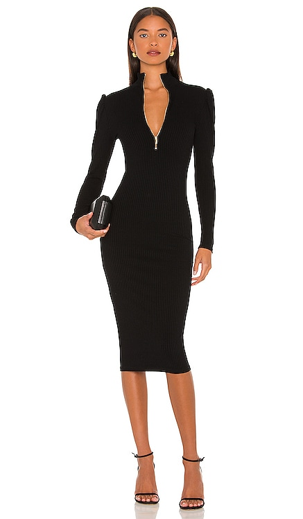 Oris Zipper Dress Generation Love $185
