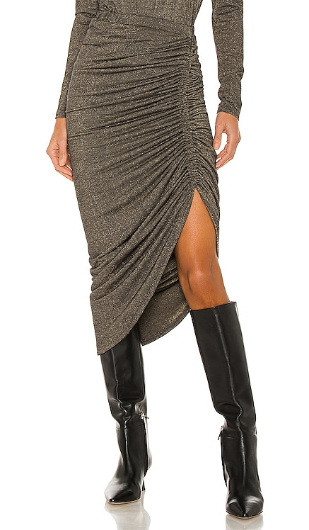 Joy Lurex Skirt Generation Love $165