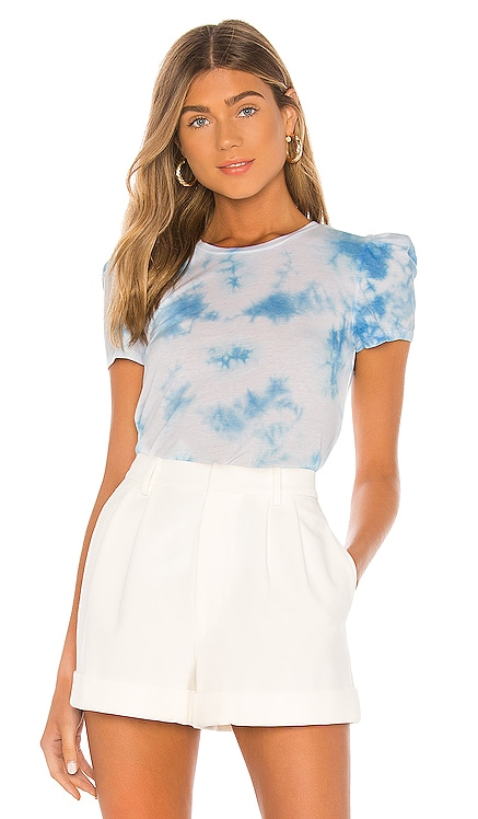 Kelly Puff Tee Generation Love $88