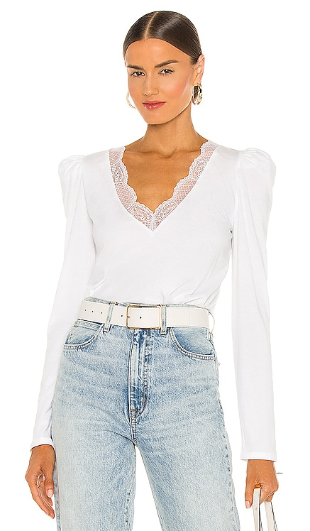 Ophelia Lace Top Generation Love $115 NEW