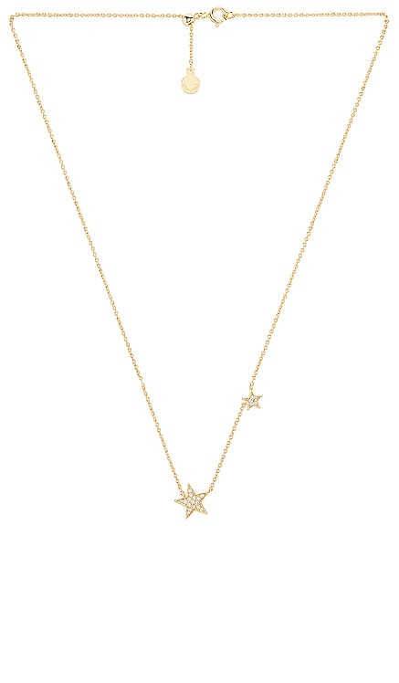 Super Star Shimmer Necklace gorjana $65 BEST SELLER