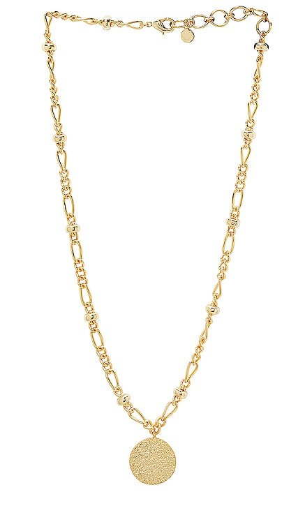 Banks Coin Necklace gorjana $85 NEW ARRIVAL