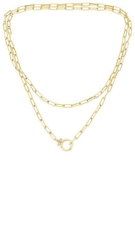 Parker Wrap Necklace gorjana $80