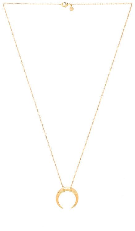 Cayne Crescent Pendant Necklace gorjana $78 BEST SELLER