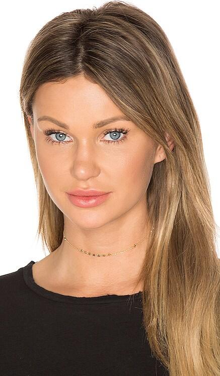 Chloe Mini Choker gorjana $55 BEST SELLER