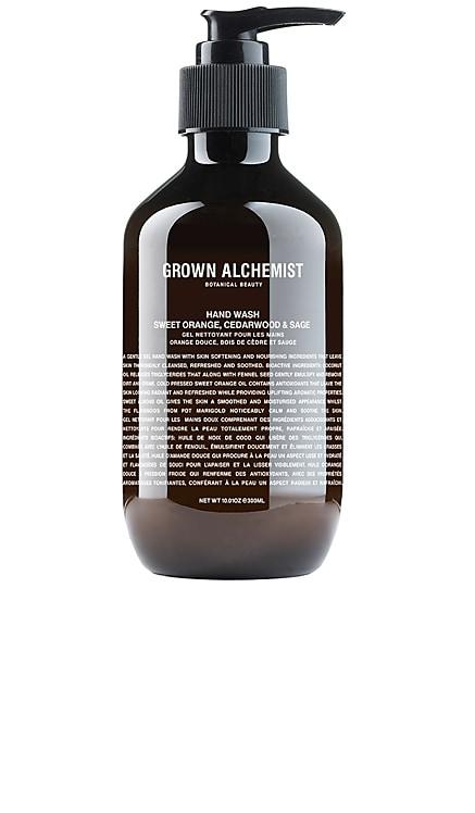 LAVADO A MANO Grown Alchemist $37 MÁS VENDIDO