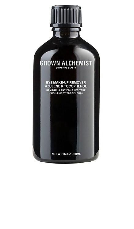 DESMAQUILLANTE OJOS Grown Alchemist $29