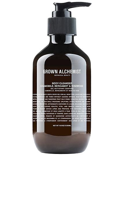 LIMPIADOR CORPORAL Grown Alchemist $28