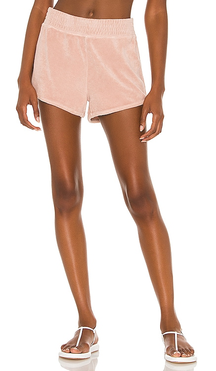The Microterry Track Short The Great $135