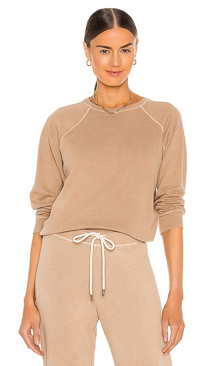 Shrunken Sweatshirt The Great $175 NEW