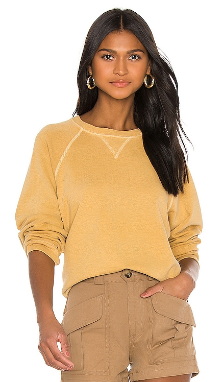 Slouch Sweatshirt The Great $265
