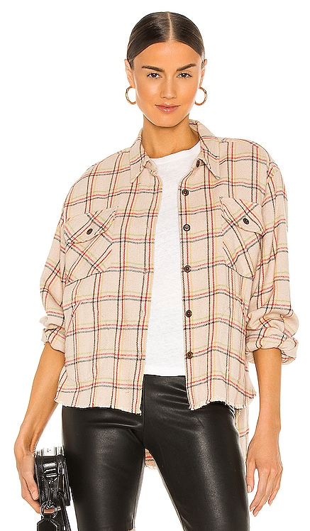 Voyager Jacket The Great $350