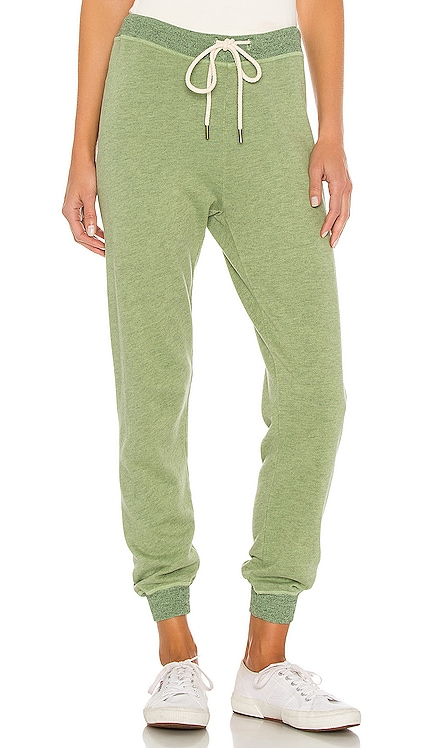 The Cropped Sweatpant The Great $185