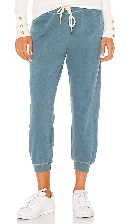 The Cropped Sweatpant The Great $165 NEW